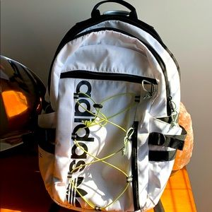 Adidas Backpack!! Ships Fast!!